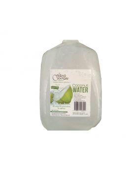 Nature's Goodies Coconut Water 3.89 Litres