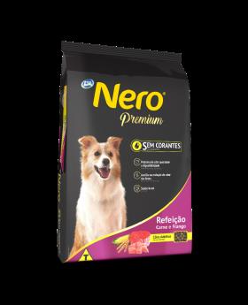 Nero Premium 20kg Adult Dog Food
