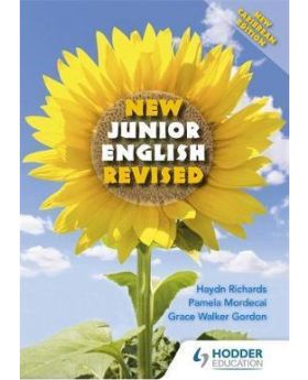 New Junior English Revised