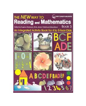 New Way to Reading & Mathematics Book 3
