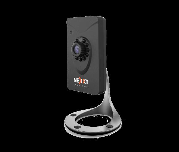 Nexxt Fixed Wireless Network Surveillance Camera