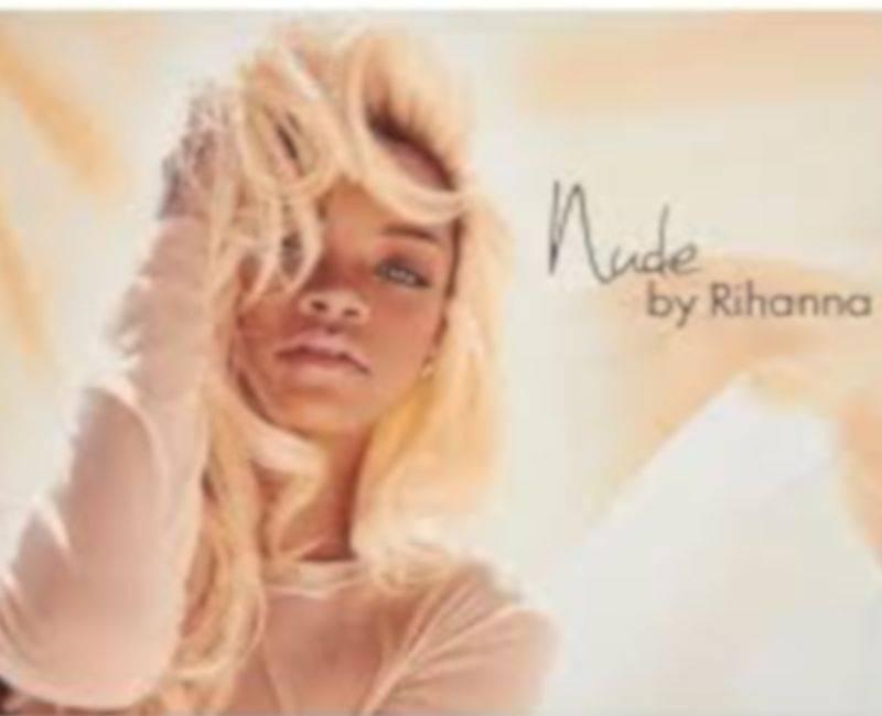 Nude By Rihanna Eau de Parfum Gift Set For Her