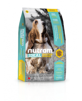 I18 Nutram Ideal Solution Support Weight Control Dog Food 2.72kg