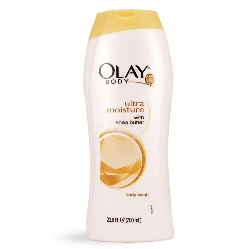 Olay Body Wash with Shea Butter 23.6 oz