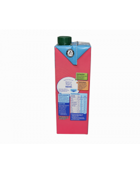 ORCHARD Paradise Punch 1L Carton Side View