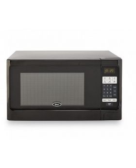 Oster OGS31102 1.1 Cu. Ft. Black Digital Countertop Microwave Oven