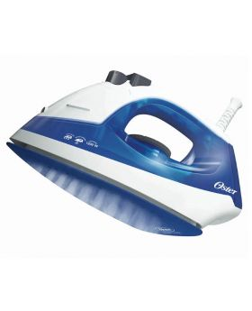 Oster® Steam Iron with Ceramic Soleplate