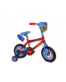 Paw Patrol Bicycle