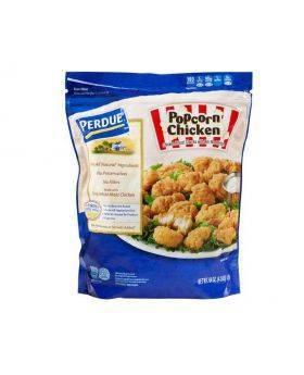 Perdue Popcorn Chicken, 4lbs