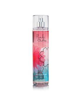 Bath and Body Works Pink Chiffon Fine Fragrance Mist 8 Fl.Oz.