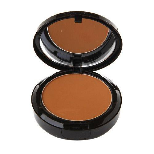 IMAN Pressed Powder, Earth Medium