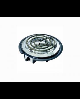 Premium Compact Design Single Burner