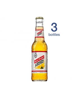 Red Stripe Lemon Beer 275 ml 3 Pack