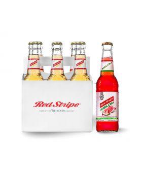 Red Stripe Light Beer 275 ml 6 Pack