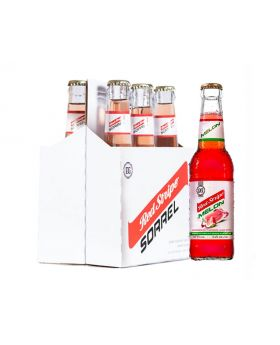 Buy Any Red Stripe 6 Pack and get a Free Red Stripe Melon