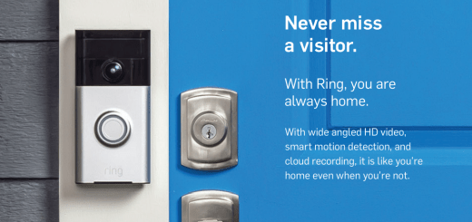 Ring - Wi-Fi Smart Video Doorbell - Satin Nickel