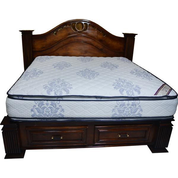 Royal Supreme Pillow Top Innerspring Mattress