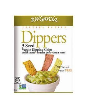 RW Garcia Veggie Dipping Chips 24oz