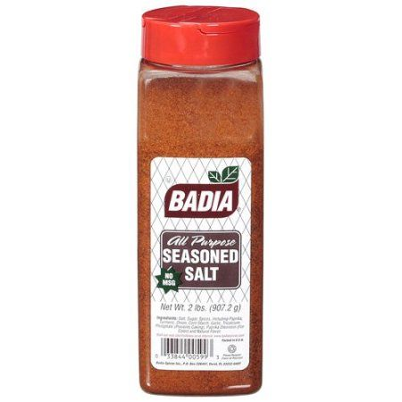 Badia All Purpose Seasoned Salt 2 lb