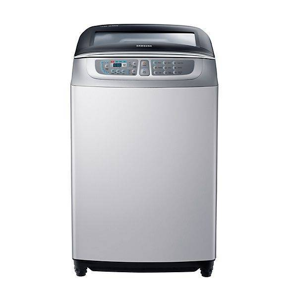 Samsung 14 Kg Wobble Washing Machine