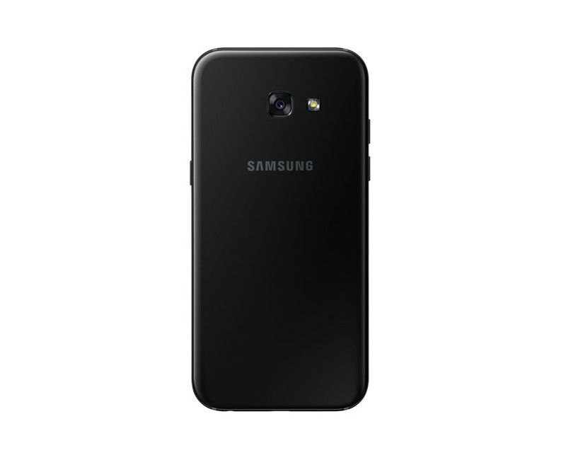 Back view of the Samsung Galaxy A5 2017 Cellphone