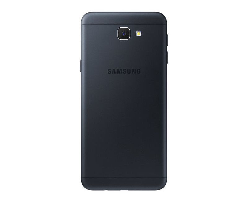 Back view of the Samsung Galaxy J5 Prime Duos Cellphone