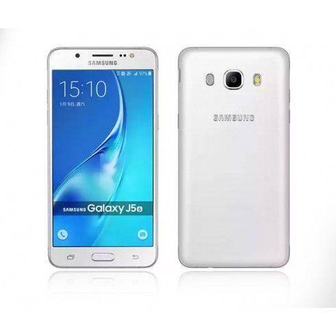 Samsung Galaxy J5 Smartphone SM-J510MN 2016 White