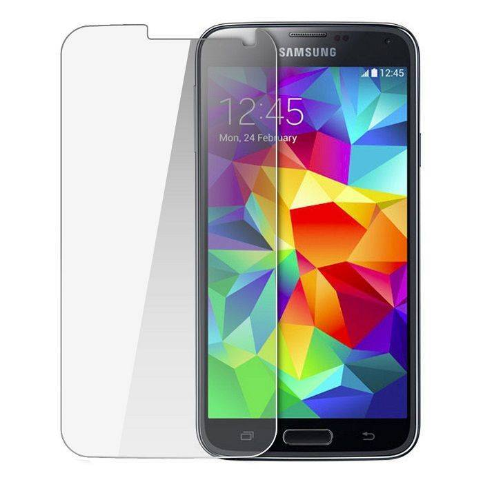 Samsung Galaxy S5 Temper Glass Screen Protector
