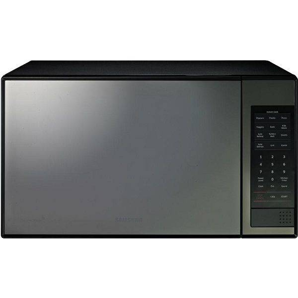 Samsung 1.4 Cu. Ft. Stainless Steel Microwave
