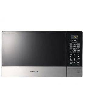 Samsung Microwave AME811CST/XAP Keypad is in English.