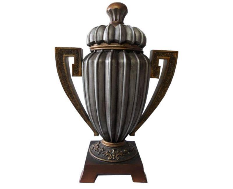 Sculptured Accent Trophy