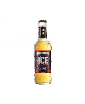 Smirnoff Ice Guarana 6 x 275 ml Pack