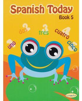 Spanish Today Book 5