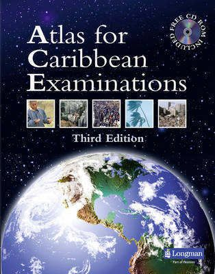 Atlas for Caribbean Examinations