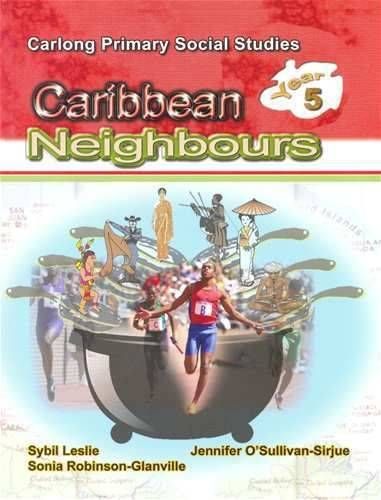 Carlong Primary Social Studies - Year 5: Caribbean Neighbours