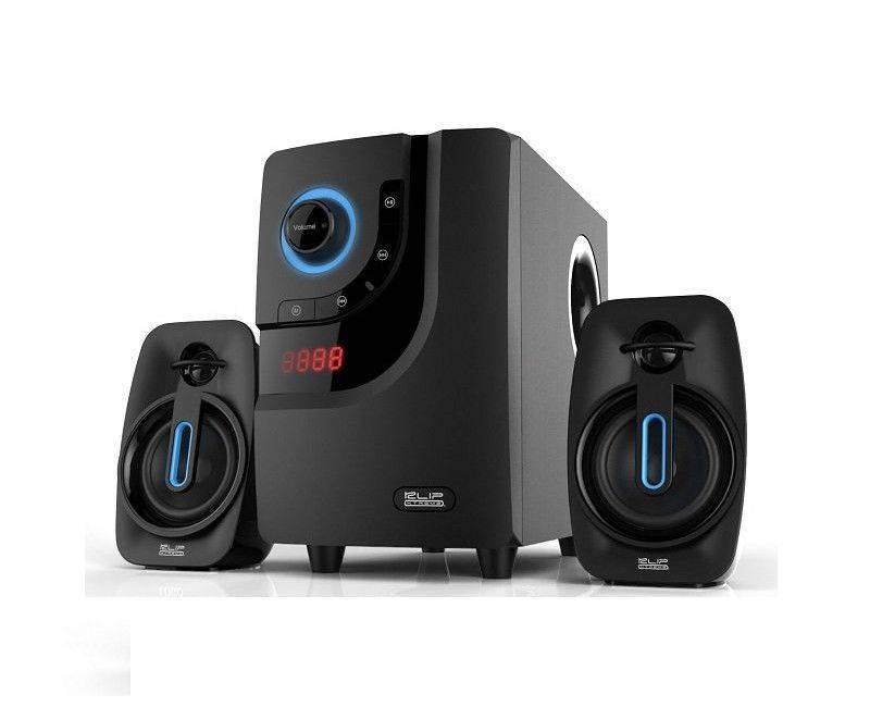 Klip Xtreme KWS-616 Bluewave II Wireless Speakers