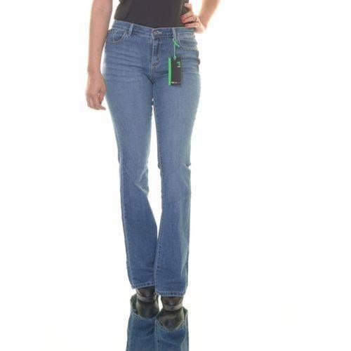 Style Co. 5-pocket Flare Jeans, Bijou Wa Bijou 12