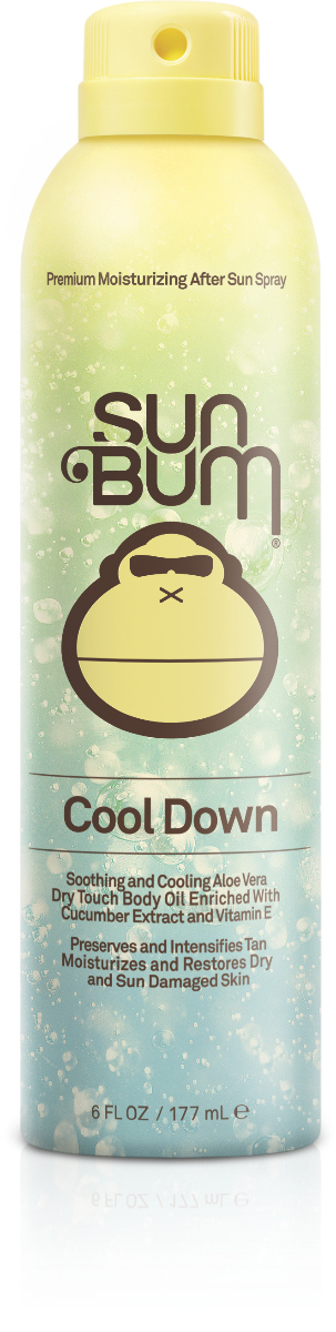 Sun Bum Cool Down After Sun Spray 6 FL. OZ.