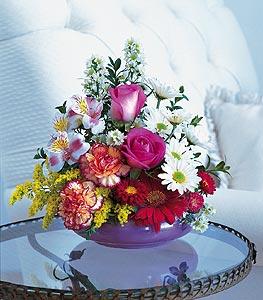Sunny Days Floral Arrangement