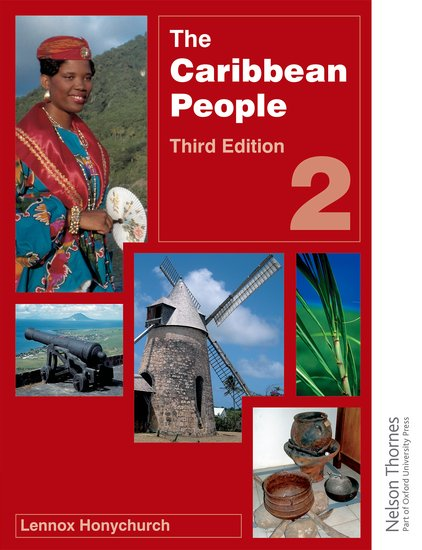 The Caribbean People Book 2