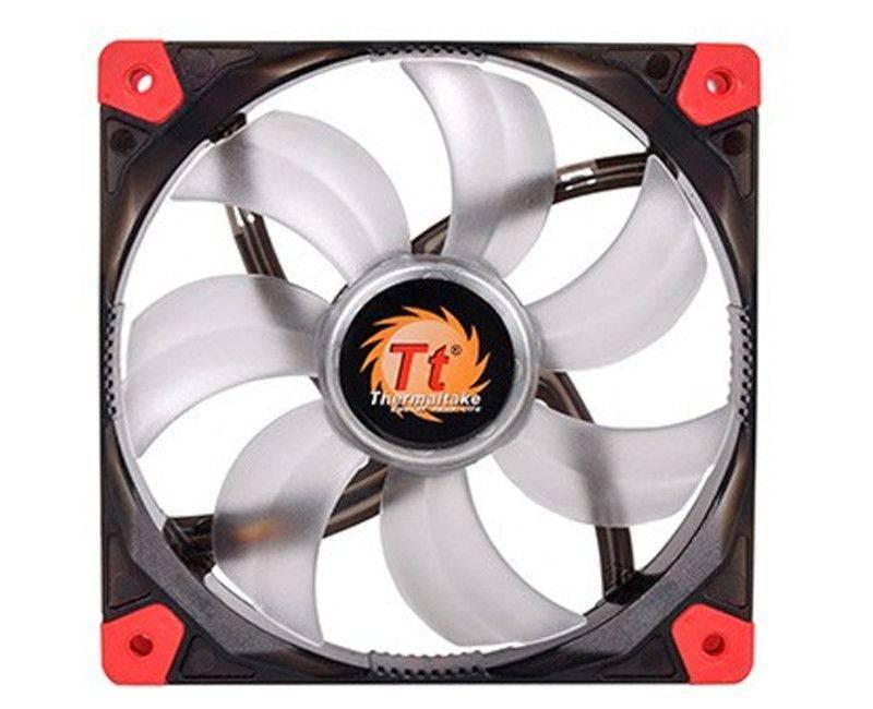Thermaltake Luna 12 - Case fan - 120 mm