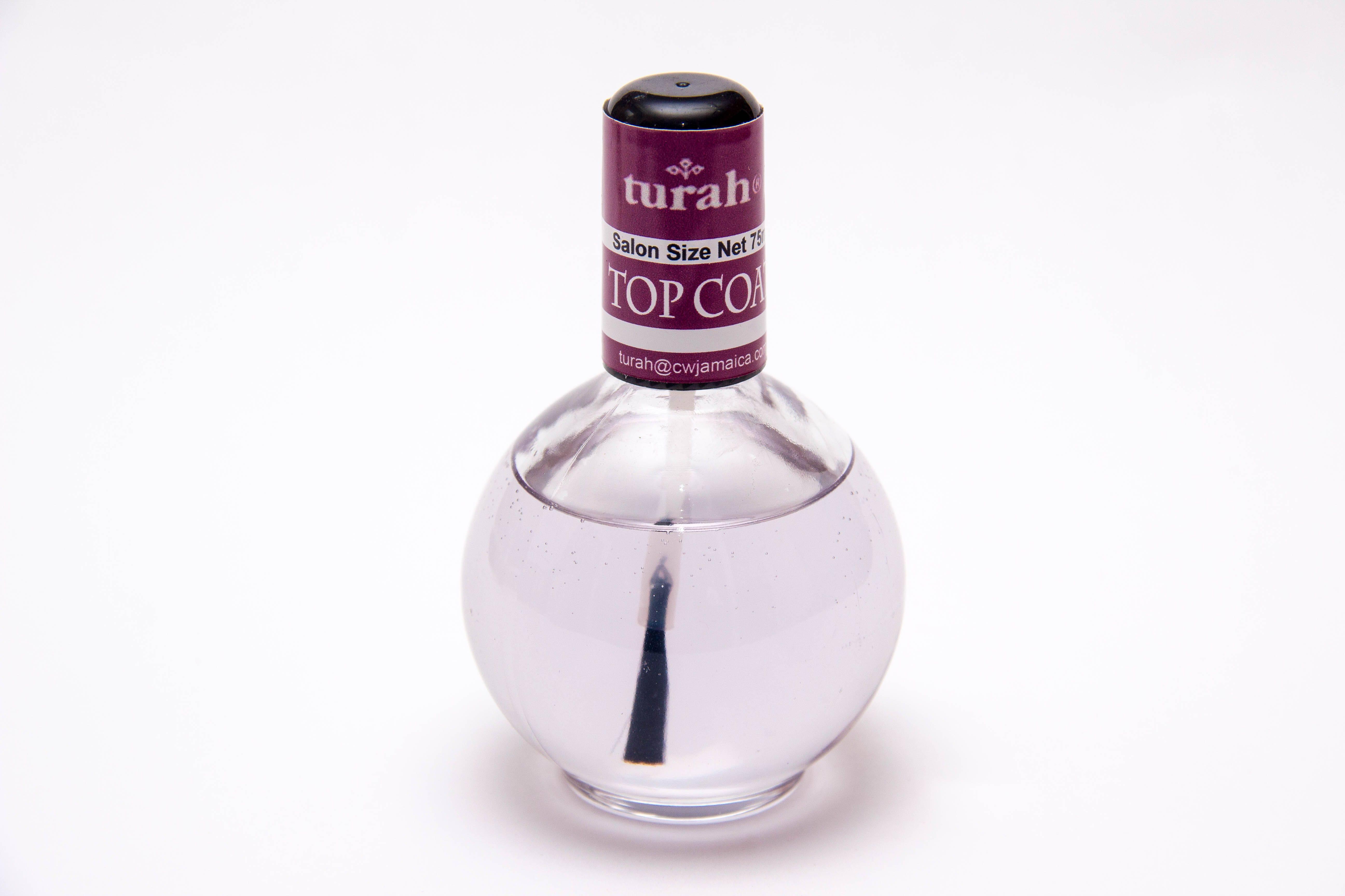Turah TopCoat75