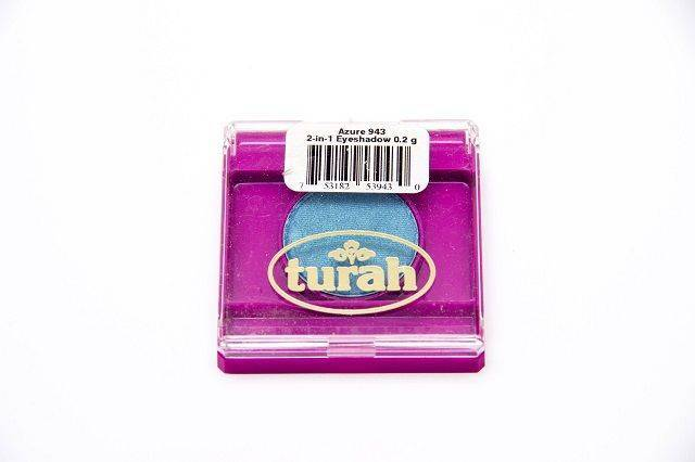 Turah 2-in-1 Eyeshadow PE943Azure
