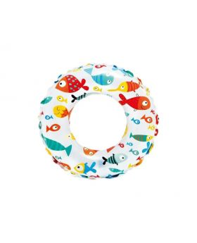 Intex under the sea swim ring
