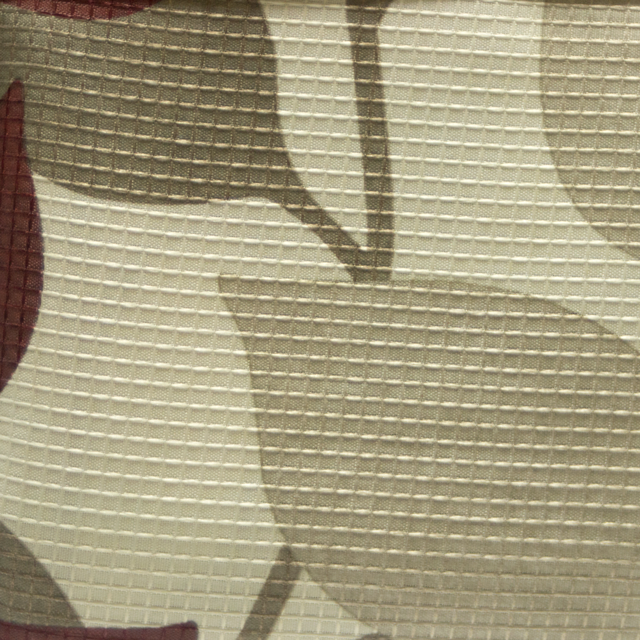 Victoria Classics Printed Shower Curtain