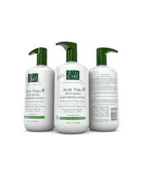 Vital Care Aloe Vera Skin Lotion 32 oz