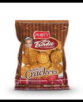 Miss Birdie Wheat Crackers Case of 24