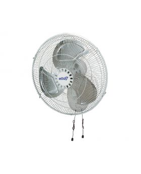 "Windy HVW-20 20"" High Velocity Wall Fan"