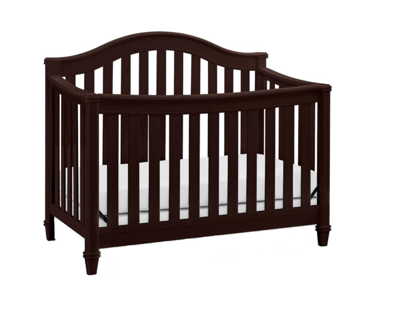 Wonder Baby 4-in-1 Convertible Crib