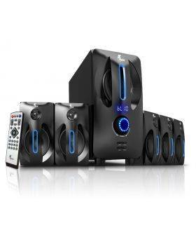 Xtech XTS-450 Portent 5.1-Channel Bluetooth® Compatible Speaker System